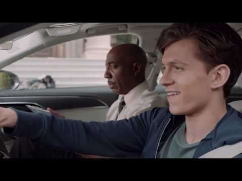 Car drive status | car status | spider man status