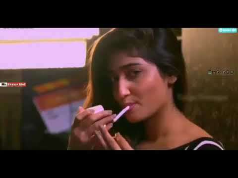 Girls Smoking attitude Whatsapp status