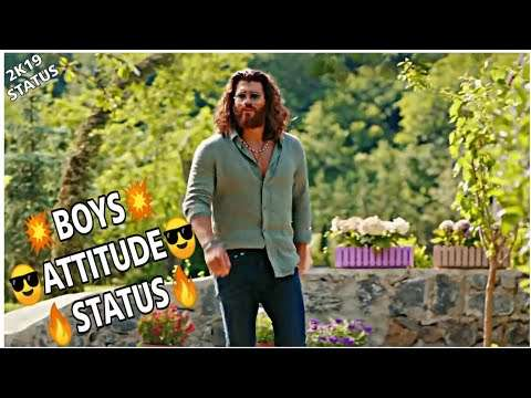 Boy attitude status | hollywood status | english whatsapp status | heart touching status