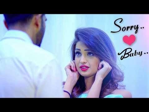 Sorry whatsapp status | GF  BF sorry whatsapp status | sorry baby status