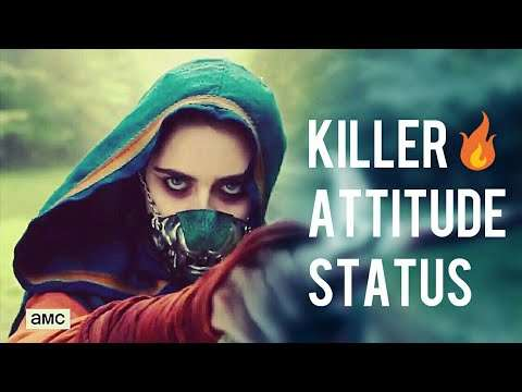 Girls attitude status | very angry status | new status | english status