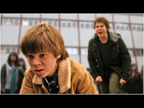 Sam and dean in school fight | supernatural status