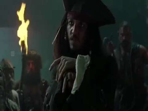 Jack sparrow bgm status | whats app status love english song whats app status