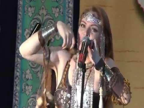 Uutai olena siberian shaman lady super lady siberian status saibariya status